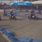 Yamaha Grand Prix Davao Sniper 150 MXi Final Heat