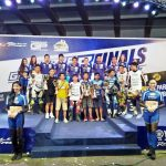Congratulations to all the winner of the Yamaha GP Season 8!