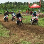 Honda Ride Red Davao City XRM Beginners Elimination Round