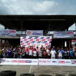 Race day! 2017 USRA Shell Advance Regional Underbone Grand Prix Bacolod Grand Pr…