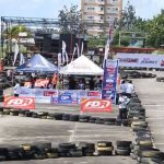 SHELL ADVANCE REGIONAL UNDERBONE GRAD PRIX – BACOLOD GP SUPER UNDERBONE RACE