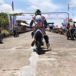 SHELL ADVANCE REGIONAL UNDERBONE GRAND PRIX – BACOLOD GP SUPER HONDA RACE
