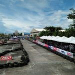 Shell Advance Regional Underbone Grand Prix Baylwalk, Bacolod City  Thank you Ba…