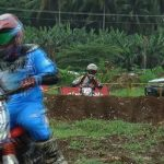 TRL Race Feature Friday Honda Ride Red Davao  XRM Intermediate Race Finals