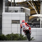 Rain or shine: Dovizioso supreme in all weather at Sepang