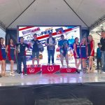 Overall Fastest Time the day! The Racing Line Petron Ultron Regional Autocross C…