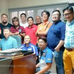 Sept 7 Makati City: FETAP-USRA-BRCI Dialogue with Team Principals of JVT, Spec-V…
