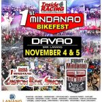 We are bringing the Magic to you! See you All Mindanao riders!! PAG ANDAM NA SA …