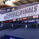 Yamaha Grand Prix Finals!