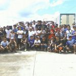 CASTROL POWER 1 FLAT TRACK SERIES CAGAYAN DE ORO CITY