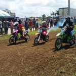 Castrol power 1 Vis-Min Flat Track Series  Cagayan De Oro city All Ladies Catego…