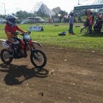 Castrol power 1 Vis-Min Flat Track Series  Cagayan De Oro city All Ladies class …