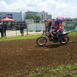 Castrol power 1 Vis-Min Flat Track Series  Cagayan De Oro city All underbone eli…