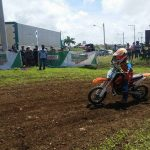 Castrol power 1 Vis-Min Flat Track Series  Cagayan De Oro city Mini Jr. Category…