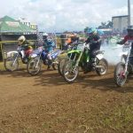 Castrol power 1 Vis-Min Flat Track Series  Cagayan De Oro city Mono shock catego…