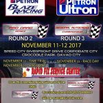 Who will be the 2017 Petron Ultron Autocross Driver of the Year? Who will be the…