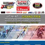 3-Days to Go! Who will emerge the 2017 Nationwide Super Scooter Rider of the Yea…