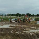 CASTROL POWER ONE FLAT TRACK SERIES Bacolod City All Underbone Open Category SEM…