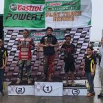 Congratulations to all the Winners! Castrol Power One Flat Track Regional Series…