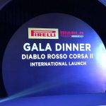 Pirelli Diablo Rosso Corsa II  Underbone Racing Tires Launching, Bogor, Indonesi…