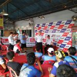 RACE BRIEFING  Shell Advance Regional Underbone Grand Prix Visayas Grand Prix Su…
