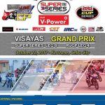 Shell Advance Regional Underbone Grand Prix Visayas Grand Prix Super Series Octo…