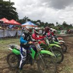 Castrol Power One Flat Track Series Tagum City Mono Shock Heat 1