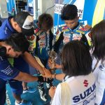 Good Luck Team Suzuki Pilipinas! Suzuki Asian Challenge!