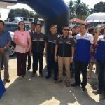 MotoHub – Yamaha Type S Big Bike Shop! With City Mayor Inday Sara Duterte and Ya…