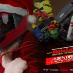 Ready for some serious shopping ?!  Go crazy over your favorite premium helmets,…