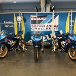 Suzuki Asian Challenge – Final Round Buriram Thailand