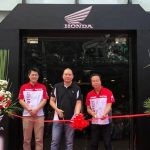 TRL Wednesday Feature: Honda Big Bike Shop opens in Cebu City