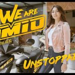 We Are Mio  We Are UNSTOPPABLE  #YamahaUNSTOPPABLE #WeAreMio