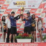 YAMAHA RACING REIGNS SUPREME IN IRGP  The motorsports crew of Yamaha Motor Phili…