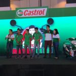 Castrol Partner for Life 2016 Mechanics Teams Champion, sharing their experience…