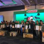 Castrol Partner for Life, top 5 mechanics team qualifiers. Who will represent Ph…