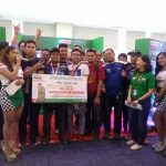 Congratulations to Davao Raiders Club for being Castrol's Biggest Bike Club! :) …