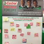 Good Luck to our fellow Davaoenos! They will be competing in the Castrol Asia Pa…