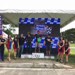 Petron Ultron Pro Drag Class B Winners Champion – Sid Datukon 2nd Place – Ulrich…