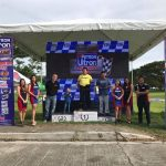 Petron Ultron Pro Drag Series Quick 8 Winners Champion – Gary Dumbrique 2nd – Pe…