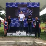 Petron Ultron Regional Autocross Driver of the Year! Johanz Tan