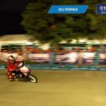 Yamaha Grand Prix Davao – All Female Race (Recorded Live)
