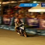 Yamaha Grand Prix Davao Sniper Race (recorded live)