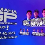 Yamaha Grand Prix  Season 9  March 10, 2018 | SM City Davao Ecoland  For more de…