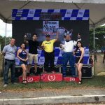 Congratulations! PETRON BLAZE PRO DRAG QUICK 8 Gary Dumbrique – Champion Benjie …
