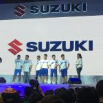 Suzuki Race Team Launched