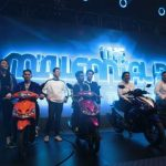 THE 2018 YAMAHA MOTORSHOW GETS TAKEN OVER BY THE MIOLLENNIALS  Yamaha Motor Phil…