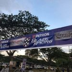 Thank you to all who celebrated the 81st Araw ng Dabaw with Us. PETRON BLAZE RAC…