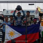 YAMAHA TEAM PILIPINAS VICTORIOUS IN ACRR CAMPAIGNS  Yamaha Team Pilipinas had on…