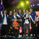 BE UNSTOPPABLE WITH THE YAMAHA MIO  Yamaha Motor Philippines presents its We A…
